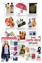 Redbook November 2013