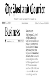 Post & Courier Business February 2013